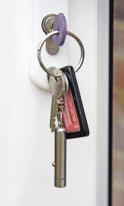 auto locksmith Stockton